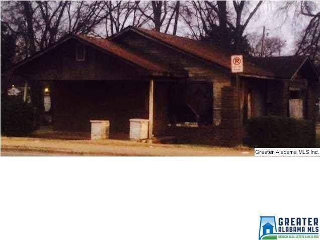 711 Graymont Ave, Birmingham, AL 35204 (MLS #862445) :: Brik Realty