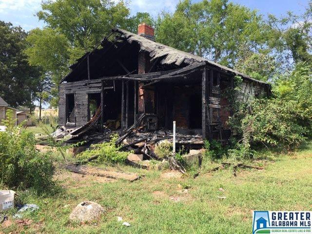 4274 Morris Ave Lot C, Birmingham, AL 35222 (MLS #862651) :: Brik Realty