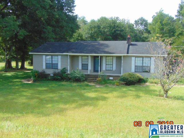 2485 Co Rd 753, Clanton, AL 35045 (MLS #862797) :: LIST Birmingham