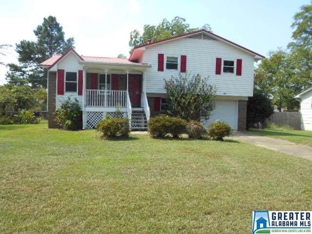 1601 Kathy Ln, Fultondale, AL 35068 (MLS #862876) :: Gusty Gulas Group
