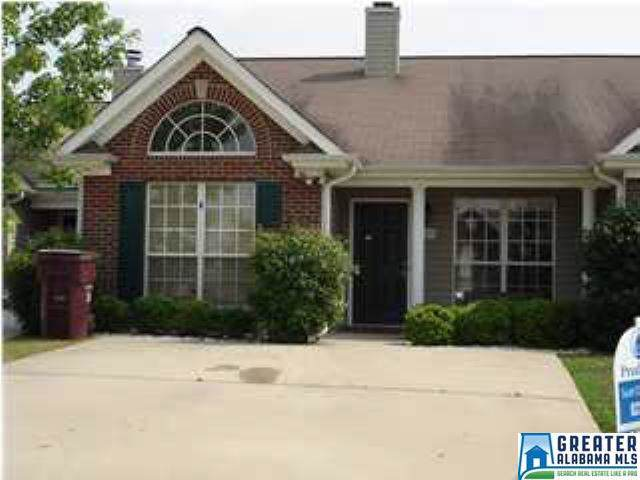 129 Hidden Creek Cove, Pelham, AL 35040 (MLS #862974) :: Gusty Gulas Group