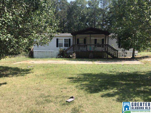 13139 Deer Chase Rd, Vance, AL 35111 (MLS #862980) :: Gusty Gulas Group