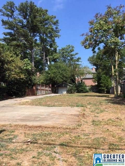 806 Euclid Ave #13, Mountain Brook, AL 35213 (MLS #863003) :: Gusty Gulas Group