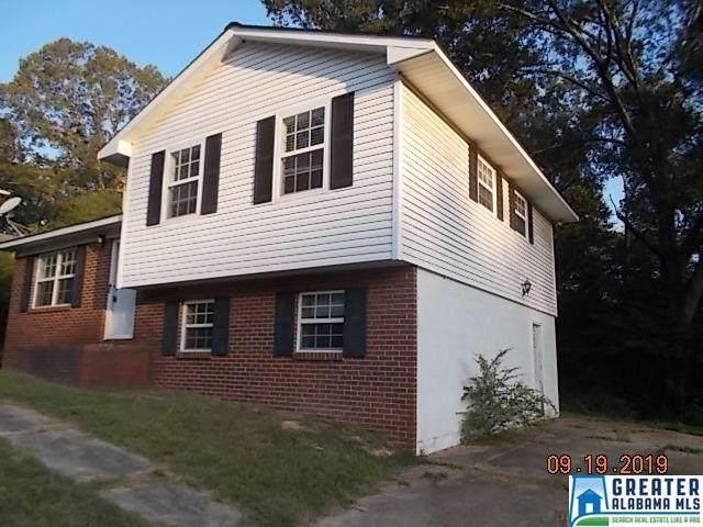 233 Coon Creek Rd, Empire, AL 35063 (MLS #863024) :: Howard Whatley