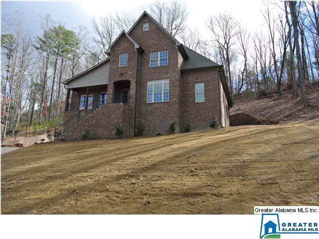 3753 Creekside Way, Trussville, AL 35173 (MLS #863226) :: Josh Vernon Group