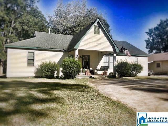 604 N Main St, Piedmont, AL 36272 (MLS #863272) :: Gusty Gulas Group