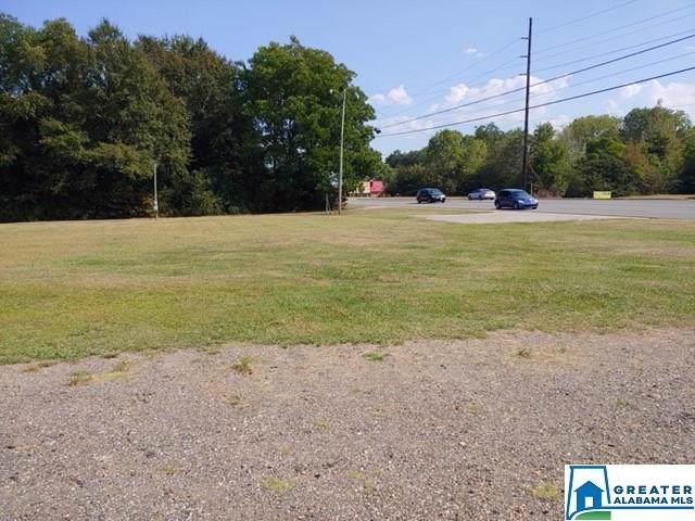 1200 7TH ST 8-9-10-11-12, Clanton, AL 35045 (MLS #863328) :: LIST Birmingham