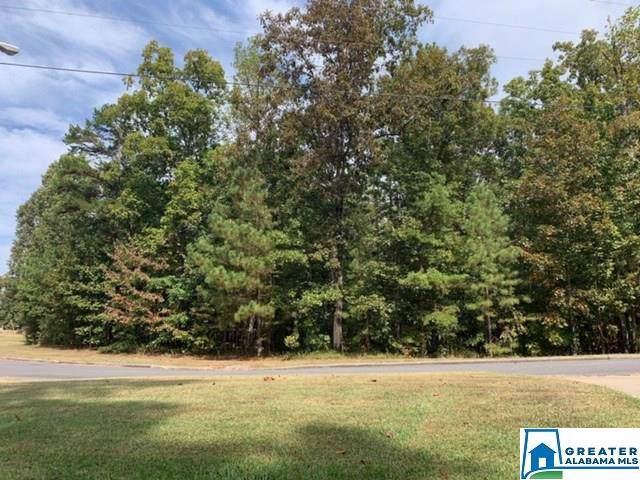 0 Hickory Ridge Rd #40, Oneonta, AL 35121 (MLS #863431) :: Brik Realty