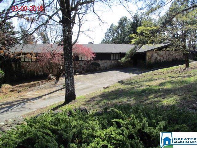 2 Rendalia Rd, Anniston, AL 36207 (MLS #863544) :: Josh Vernon Group