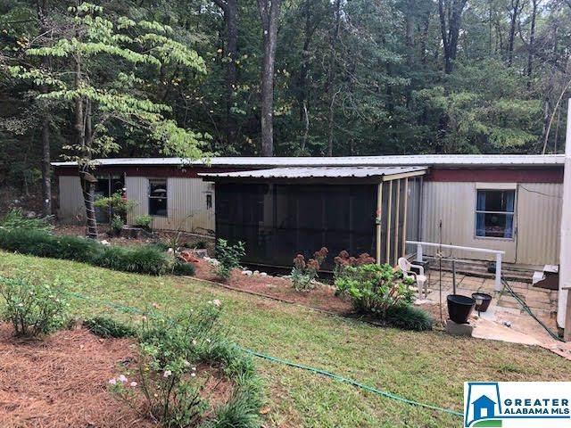 4230 Spring Creek Rd, Montevallo, AL 35115 (MLS #863731) :: Josh Vernon Group