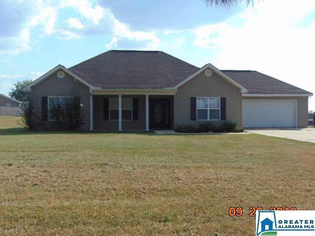 1025 Co Rd 370, Clanton, AL 35045 (MLS #863834) :: Josh Vernon Group