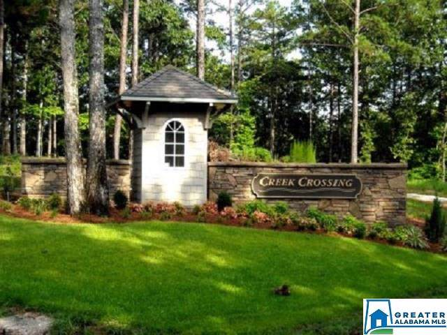 Creek Trl #34, Wedowee, AL 36278 (MLS #864146) :: Gusty Gulas Group