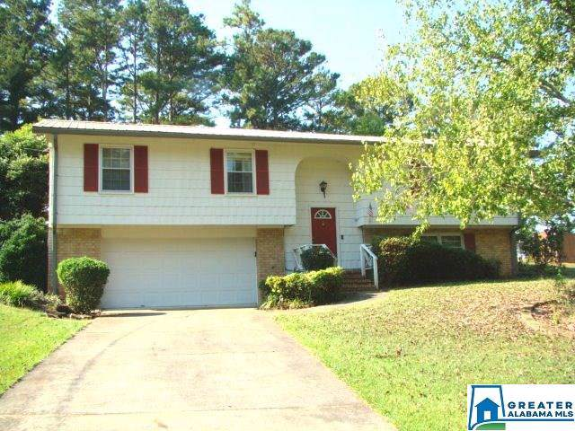 400 Cherokee Trl, Anniston, AL 36206 (MLS #864214) :: Josh Vernon Group