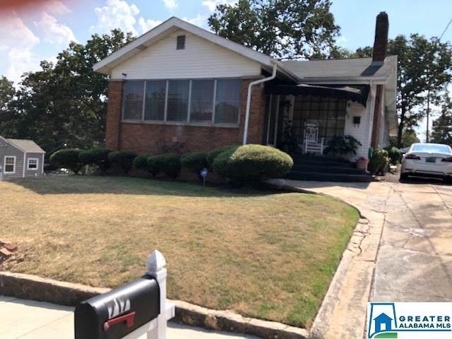 717 47TH ST, Birmingham, AL 35064 (MLS #864230) :: Josh Vernon Group