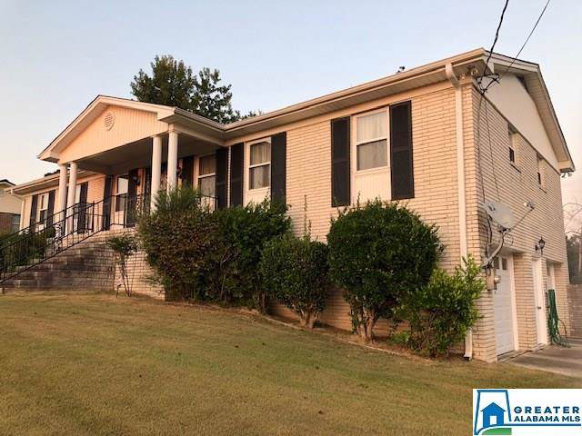 417 4TH TERR, Pleasant Grove, AL 35127 (MLS #864248) :: Sargent McDonald Team