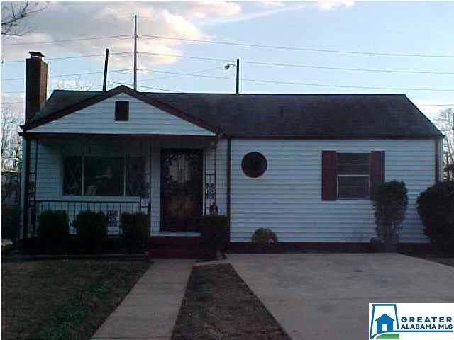 1325 23RD AVE N, Birmingham, AL 35204 (MLS #864286) :: Gusty Gulas Group