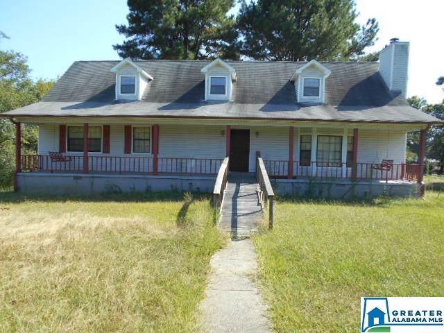 390 Blair Meadow Dr, Odenville, AL 35120 (MLS #864510) :: Josh Vernon Group