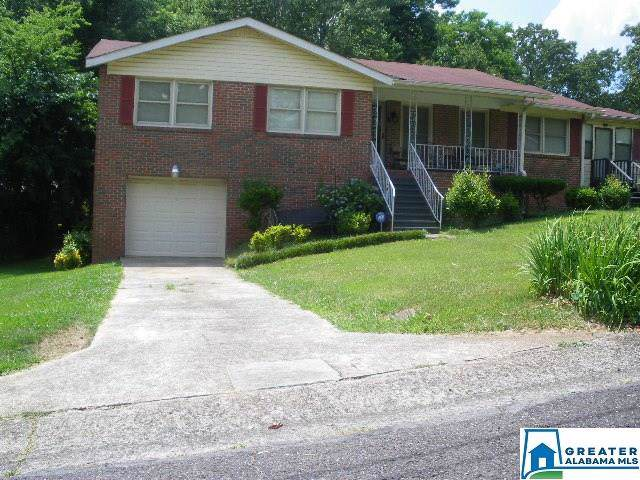 1628 4TH ST, Birmingham, AL 35215 (MLS #864518) :: Sargent McDonald Team