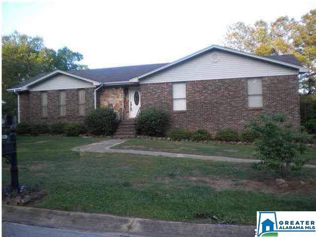 4913 Ellen Ln, Adamsville, AL 35005 (MLS #864610) :: Bentley Drozdowicz Group