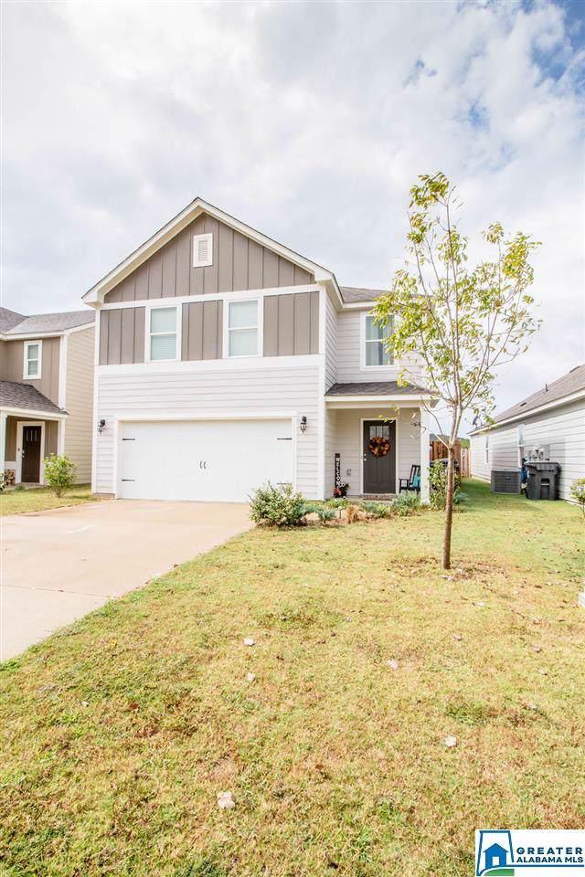 850 Hawthorn Ln, Odenville, AL 35120 (MLS #864690) :: Josh Vernon Group