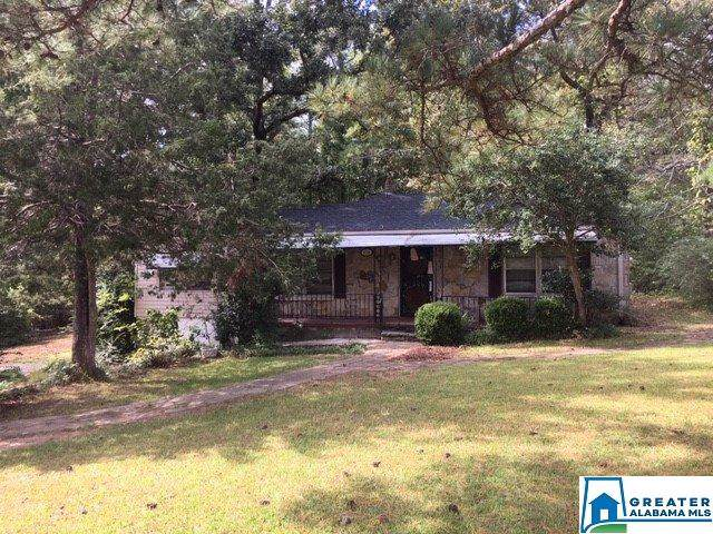 1718 Reed Rd, Center Point, AL 35215 (MLS #864735) :: Gusty Gulas Group