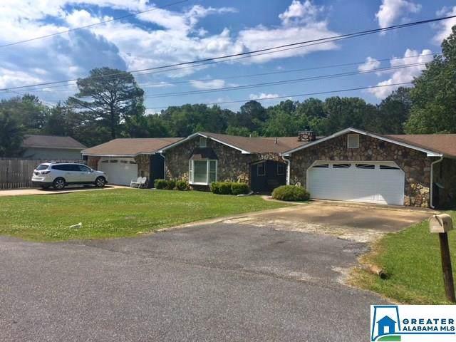 36 Vine St, Piedmont, AL 36272 (MLS #864841) :: Josh Vernon Group