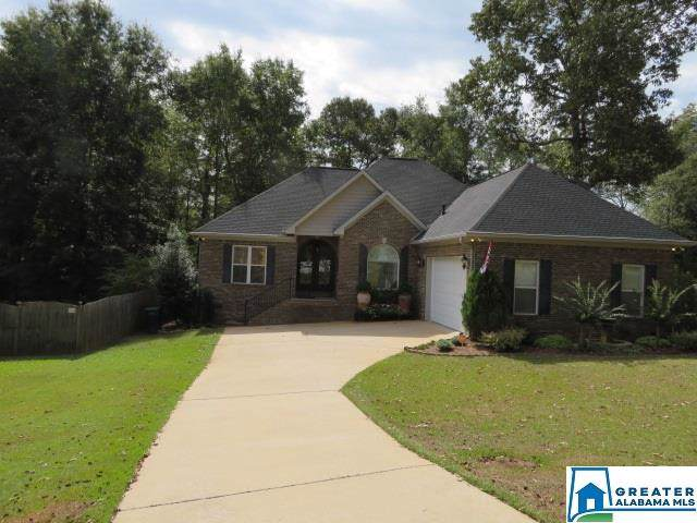 22886 Country Ridge Pkwy, Mccalla, AL 35111 (MLS #864844) :: Gusty Gulas Group