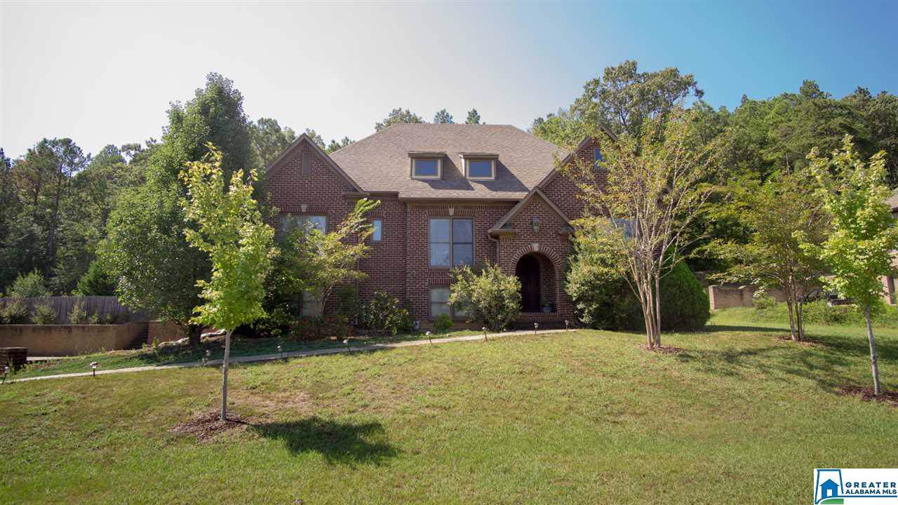 5828 High Forest Dr - Photo 1