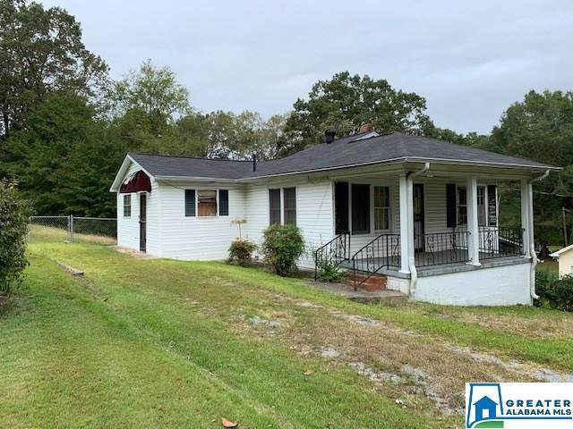 400 Greenwood Ave, Gardendale, AL 35071 (MLS #865042) :: Gusty Gulas Group