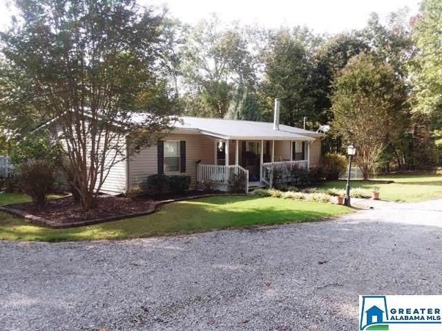 80 Red Leaf Ln, Ashville, AL 35953 (MLS #865064) :: Gusty Gulas Group