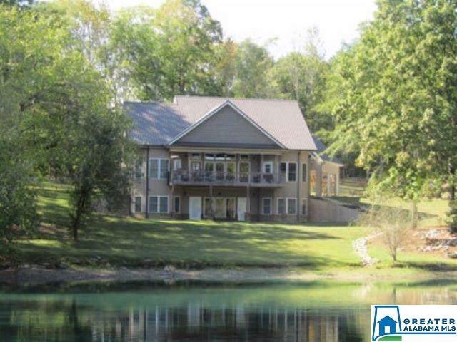 58477 Hwy 22, Roanoke, AL 36274 (MLS #865083) :: LocAL Realty