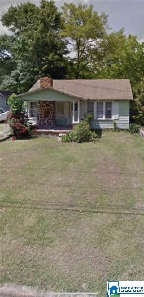 1549 Warnke Rd NW, Cullman, AL 35055 (MLS #865124) :: Josh Vernon Group