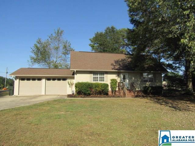 104 Blue Springs Trl, Cropwell, AL 35054 (MLS #865125) :: Howard Whatley