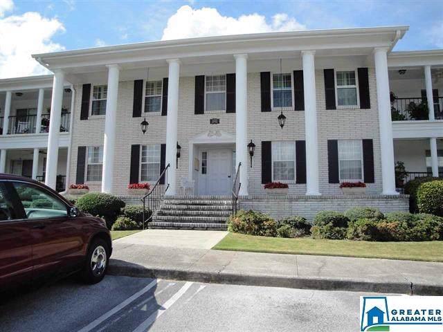 1856 Rockwood Rd #1856, Vestavia Hills, AL 35216 (MLS #865179) :: Gusty Gulas Group