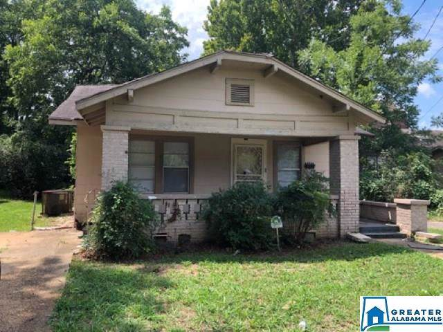 2933 Brookhaven Ave SW, Birmingham, AL 35211 (MLS #865251) :: Josh Vernon Group