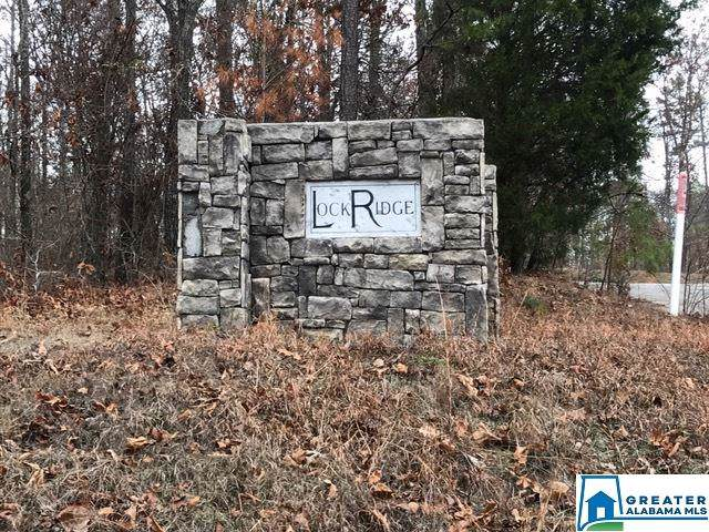0 Lockridge Ln #20, Riverside, AL 35135 (MLS #865428) :: Brik Realty