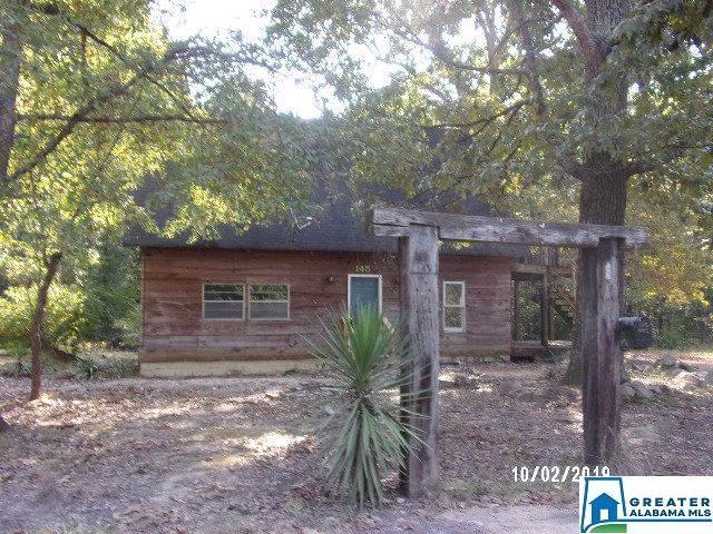 145 Merrywood Ln, Sterrett, AL 35147 (MLS #865480) :: Gusty Gulas Group