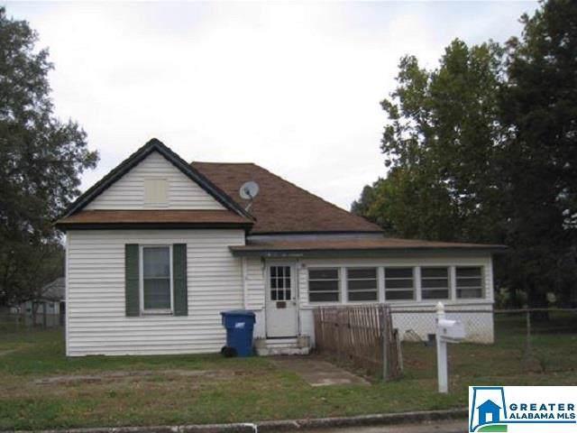 54 B St SW, Jacksonville, AL 36265 (MLS #865521) :: Josh Vernon Group