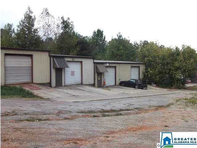 102 Pine Ave, Hueytown, AL 35023 (MLS #865609) :: Josh Vernon Group