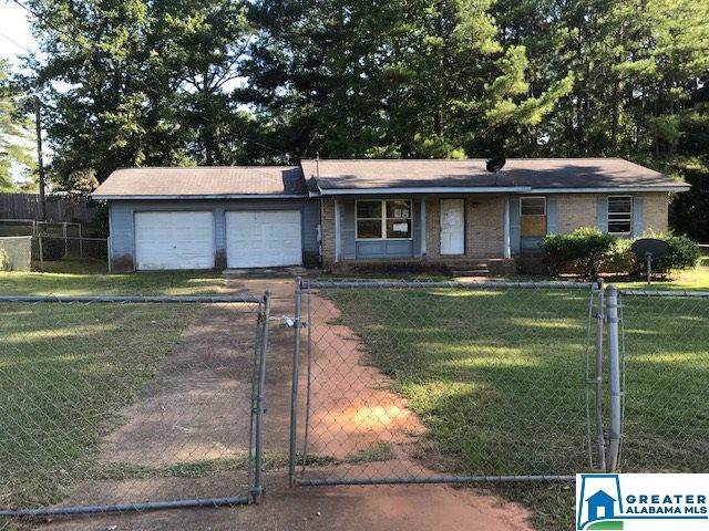 178 Cook Rd, Roanoke, AL 36274 (MLS #865615) :: Brik Realty