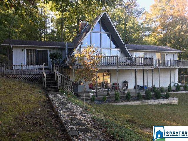 410 Co Rd 199, Clanton, AL 35046 (MLS #865768) :: LIST Birmingham
