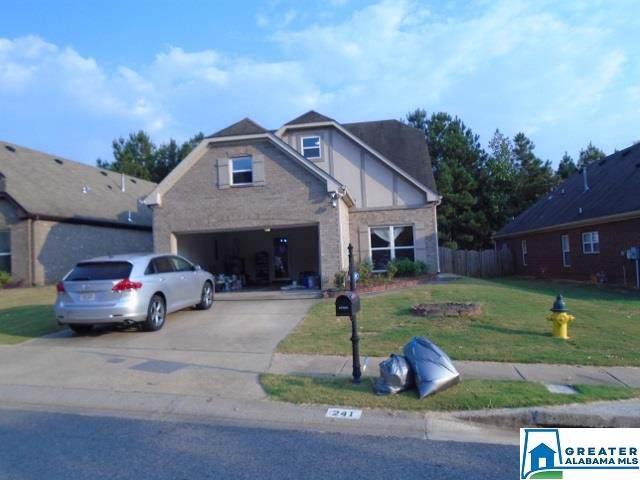 241 Oxmoor Pl, Homewood, AL 35211 (MLS #866307) :: Howard Whatley