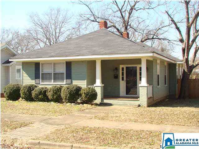 630 Keith Ave, Anniston, AL 36207 (MLS #866336) :: Gusty Gulas Group