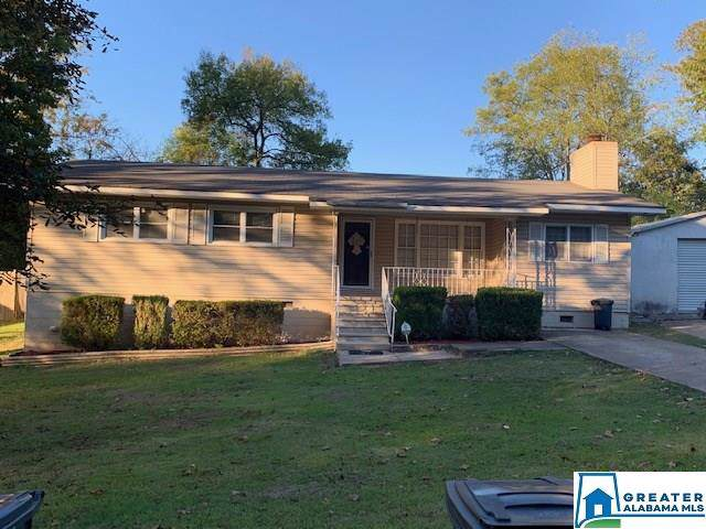 16 26TH AVE NW, Center Point, AL 35215 (MLS #866343) :: Bentley Drozdowicz Group