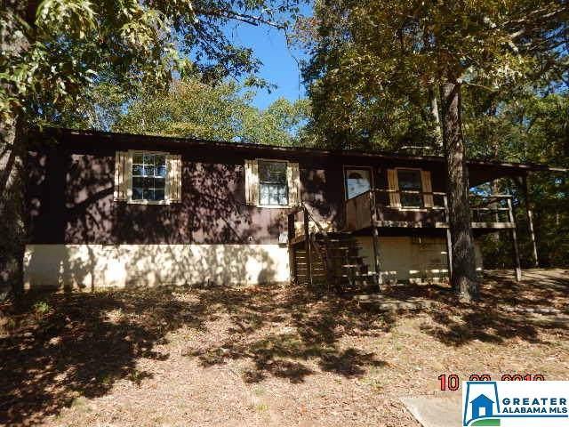 1808 28TH ST, Haleyville, AL 35565 (MLS #866390) :: Gusty Gulas Group