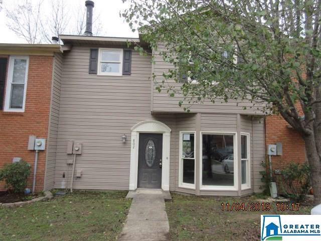 802 Hillsboro Ln, Helena, AL 35080 (MLS #866764) :: LocAL Realty