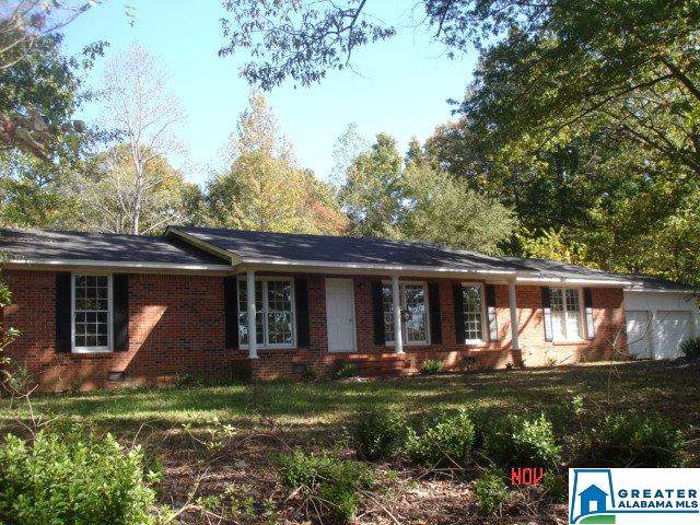 326 Co Rd 89, Clanton, AL 35045 (MLS #866836) :: LIST Birmingham