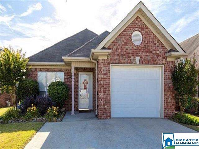 3065 Summit Dr, Fultondale, AL 35068 (MLS #866981) :: LocAL Realty