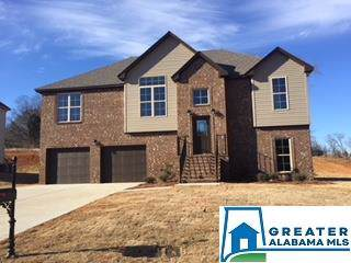 5083 Meadow Lake Crest, Mccalla, AL 35020 (MLS #866986) :: Bentley Drozdowicz Group