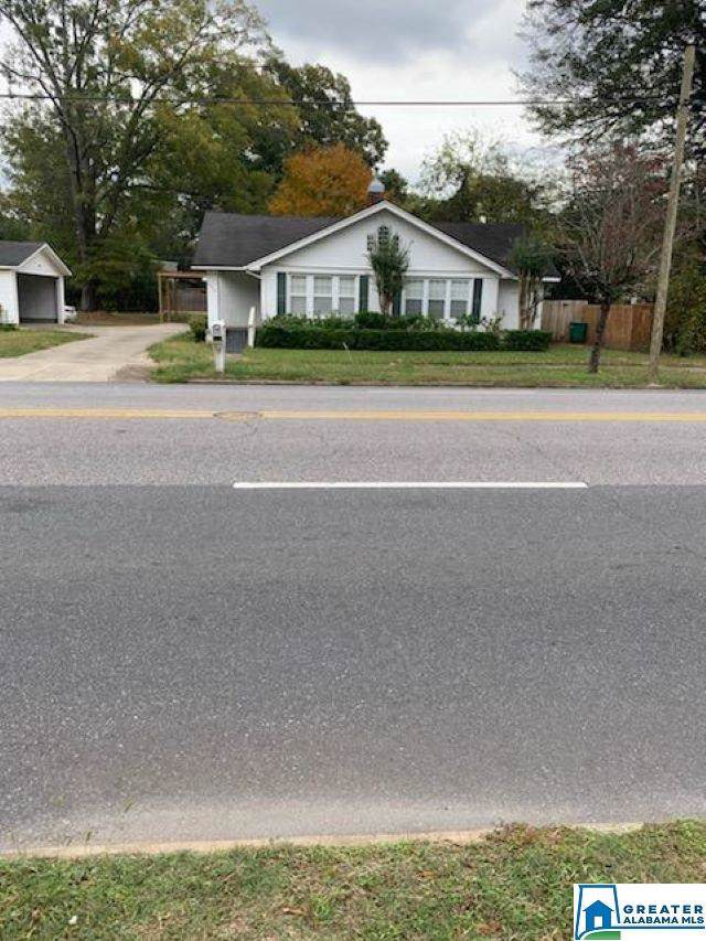 406 S Broadway Ave, Sylacauga, AL 35150 (MLS #867146) :: Josh Vernon Group